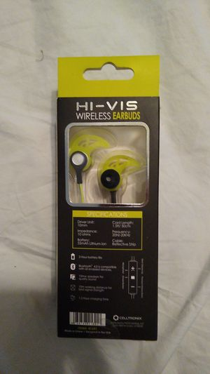 Earbuds Wireless NEW for Sale in Orlando, FL