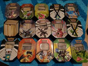 Pokemon Cards and Topps for Sale in West Harrison, IN
