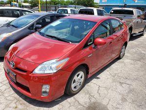 2010 Toyota Prius for Sale in San Antonio, TX