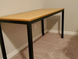 Computer / Writing /Gaming Desk for Sale in Kissimmee, FL