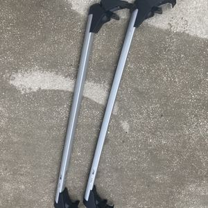 VW Jetta Roof Racks with Wrench for Sale in Georgetown, SC