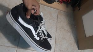Vans size 8 for Sale in Chillum, MD