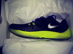 Nike Zoom Kobe Venomenon 5 size 10.5 for Sale in Sanger, CA