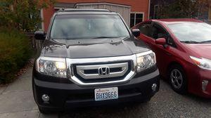2009 Honda Pilot for Sale in Seattle, WA