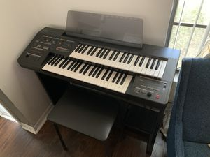 Yamaha Electone ME-55A organ for Sale in New Port Richey, FL