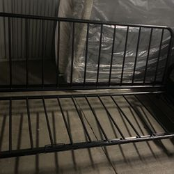 Futon With Mattress Included for Sale in Washington,  DC