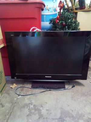 Panasonic TV for Sale in Wichita, KS