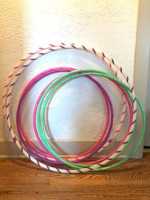 Hula hoops for Sale in Seattle, WA