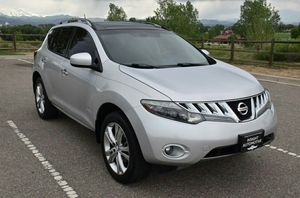 BEAUTIFUL🎅2009 Nissan Murano LE (1) owner🎅 for Sale in Charlottesville, VA