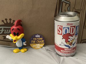 Woody woodpecker funko chase for Sale in Moreno Valley, CA