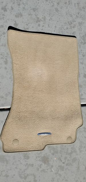 2007 MERCEDES BENZ S550 floor mat driver side for Sale in Las Vegas, NV