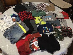 Boys clothing bundle for Sale in Chandler, AZ