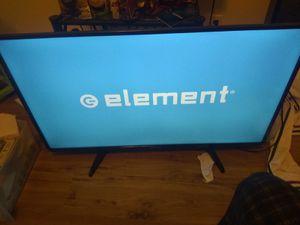 """39"""" Element model E2SW3918 smart tv for Sale in San Jose, CA"""