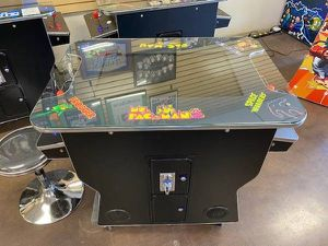 Arcade cocktail 26 lcd 412 game for Sale in Dublin, OH
