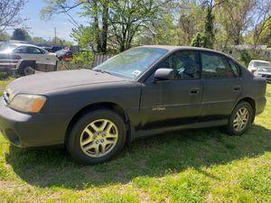 1999 Subaru outback parts for Sale in Greensboro, NC