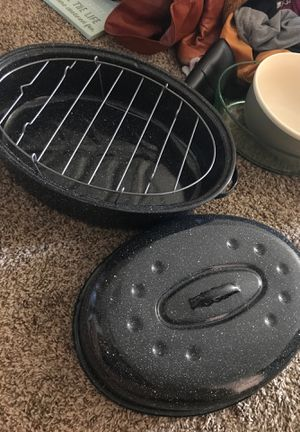 Never used cooking pan for Sale in San Diego, CA