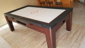 Air hockey/ Pool table for Sale in Coronado, CA