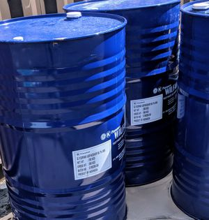 Food Grade Metal Drums for Sale in Seven Hills, OH