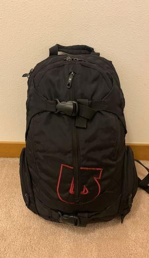 Burton Snowboard Backpack -$20 for Sale in Seattle, WA