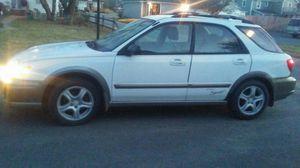 2002 Subaru Impreza AWD 4 doors All power 117 K miles Original . Runs Great for Sale in Manassas, VA