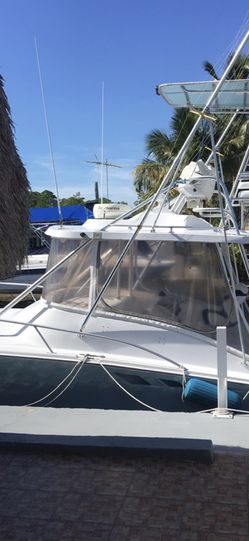 Luhrs Sport Fisherman Yacht 32 Ft for Sale in Fort Lauderdale,  FL