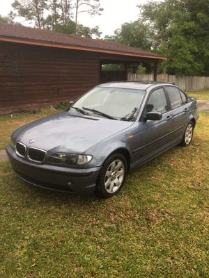 Low miles!!! 03/325i for Sale in Macclenny, FL