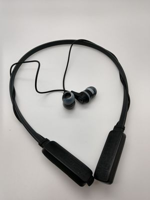 Skullcandy INK'D Wireless Bluetooth Earbuds Neckband Black for Sale in Woodland Hills, CA