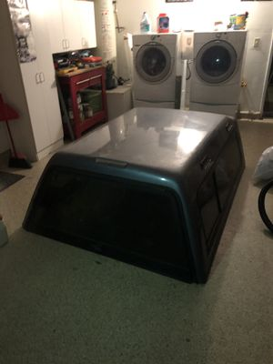 Truck camper shell large for Sale in Corona, CA