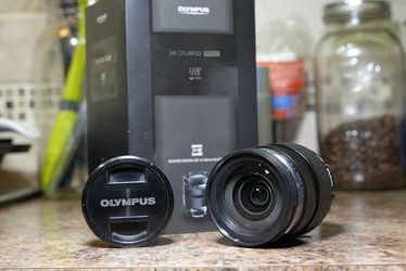 Olympus 12-45mm for Sale in Vancouver,  WA