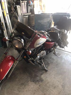 Honda Shadow Motorcycle As Is for Sale in North Las Vegas, NV