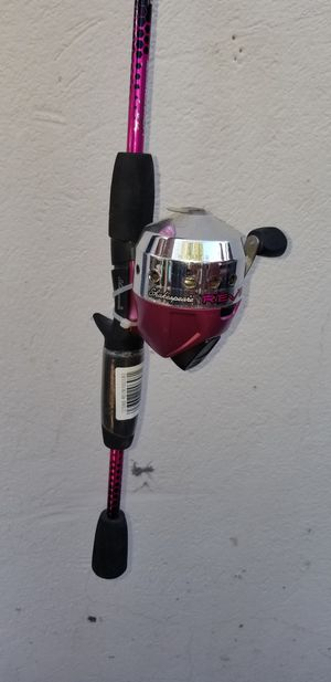 new fishing stick $25 for Sale in Fresno, CA