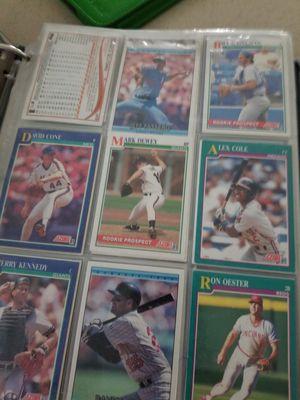 Football / baseball / basketball/ hockey trading Cards for Sale in El Paso, TX
