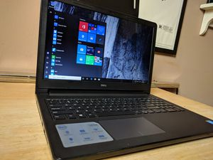 """Dell Inspiron 15.6"""" 300 Series Core i3 Laptop for Sale in Duluth, GA"""