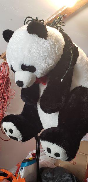 4.5 Foot Giant Panda Bear for Sale in Novato, CA