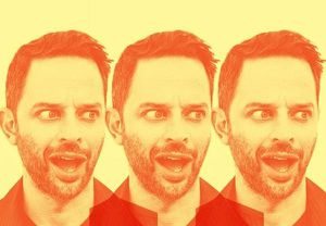2 Tickets Nick Kroll: Middle-Aged Boy Tour Wed 11/20 730pm for Sale in Darien, IL