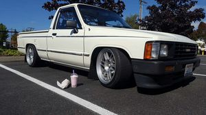 1986 Toyota pickup for Sale in Marysville, WA