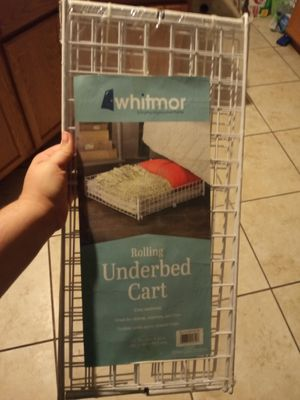 Witmor underbed roller for Sale in Sun City, AZ