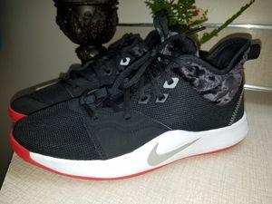 Nike PG 3 Basketball Shoes for Sale in Auburn, WA