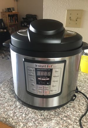 Instant Pot for Sale in Livermore, CA
