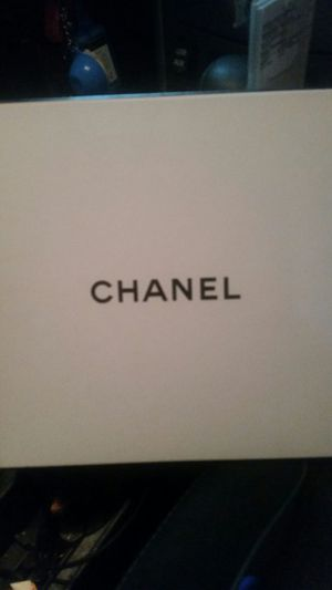 Chanel Chance Brand New Womans Perfume Authentic for Sale in Atascocita, TX