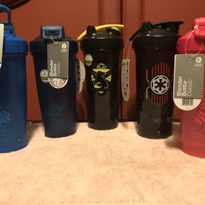 Shakers Water Bottle for Sale in Los Angeles, CA
