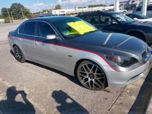 2005 BMW 525I for Sale in Manchester, TN