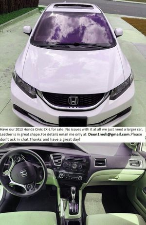 Price$1400HondaCivic2013 for Sale in Overland Park, KS