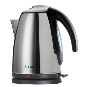 AROMA Electric Stainless Steel Tea Kettle/Water Boiler for Sale in Arlington, VA