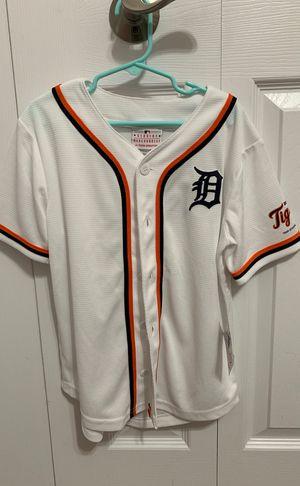 Kids Detroit Tigers jersey for Sale in Southgate, MI