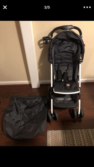 Q-bit stroller for Sale in Channelview, TX