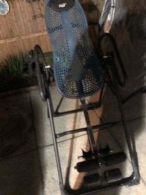 TEETER CONTOUR INVERSION TABLE! for Sale in West Springfield, VA