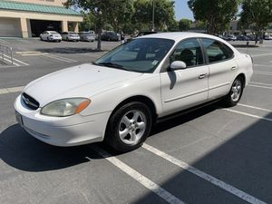 FORD TAURUS SES 2003 for Sale in Anaheim, CA