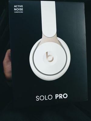 Beats Solo Pro for Sale in Glendale, AZ