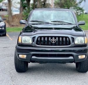 Conditioning control 2004 Toyota Tacoma for Sale in St. Petersburg, FL